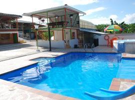 Finca Turística Villa Paola