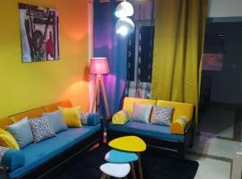 Appartement accès immédiat plage ac terrasse refait a neuf