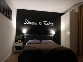 Dream & Relax Apartment's Messe