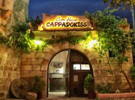 Cappadokiss Cave House