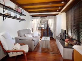 Apartamento La Santeta de Aran