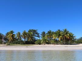 Villa Kawa Playa Larga, hotel in Playa Larga