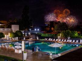 Anaheim Hotel, hotel in Anaheim