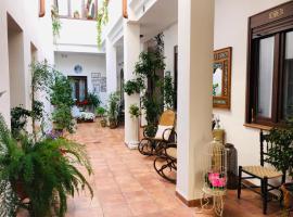Casa turística San Agustín