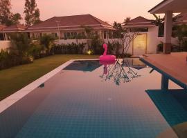 Villa de Veluwe @ Hua Hin