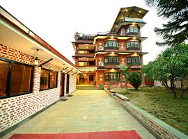 Eco Home Kathmandu