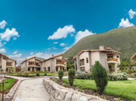 Intiterra Luxury Apart Hotel Villas