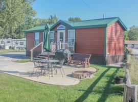 Sandusky Bayshore KOA Campground