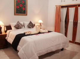 Kubu Indah Guest House, hotel near Seganing Waterfall, Nusa Penida