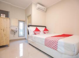 OYO 387 Alfa Residence