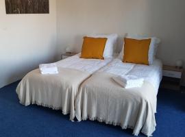 B&b Broodhuis Kerkrade, budget hotel in Kerkrade