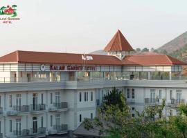 Kalaw Garden Hotel