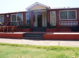 Nexottel Sai Cottage, Mahabaleshwar