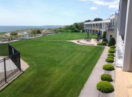 All Seasons Resort, hotel in South Yarmouth