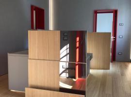 Ca'Too Dimora Di Design In Centro