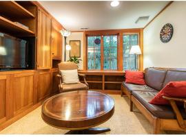 Bamboo Apartment Montlake, vacation rental in Seattle