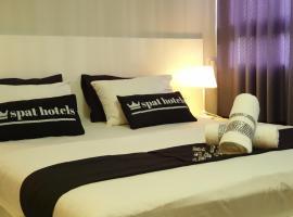 Spat Hotel Ashdod