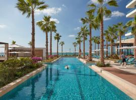 Mandarin Oriental Jumeira, Dubai, hotel in Dubai
