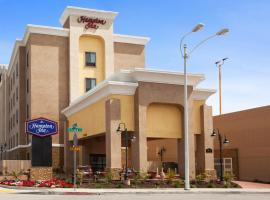 Hampton Inn Los Angeles Int'l Airport/Hawthorne