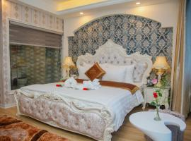Golden Rose Hotel Danang