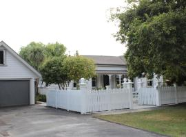 The Loft Guesthouse - Private Harbourside Oasis, hotel in Whangarei