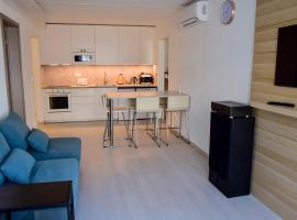 K&K Apartment Siófok