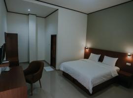 Hotel Dioba Gite