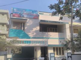 Blue Beach Guest House