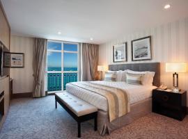 Miramar Hotel by Windsor, hotel no Rio de Janeiro