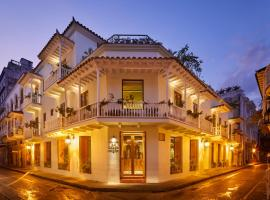 De 10 beste 5-sterrenhotels in Cartagena, Colombia | Booking.com