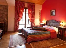 Ξενοδοχείο Κύναιθα
