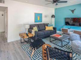 Cozy 3BR Phoenix Home | Back yard by WanderJaunt