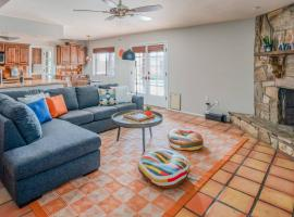 Lavish 3BR Home in North Scottsdale by WanderJaunt