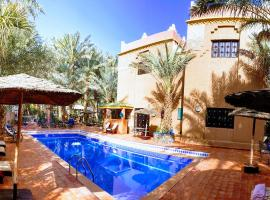 Riad Marrat Boutique Resort