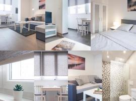 apartman Fuerte