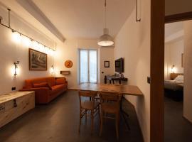 2nd Floor - 5 Terre