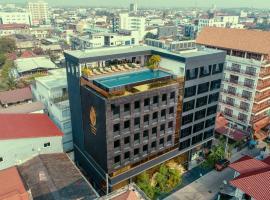 Lao Poet Hotel
