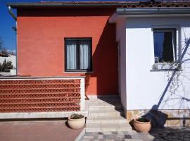 Apartments Villa Sabina