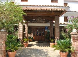 Las 10 mejores casas rurales de Málaga provincia, España ...