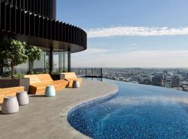 Spire Residences, hotel near Brisbane Central Station, Brisbane