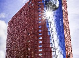 City of Dreams - Morpheus โรงแรมในมาเก๊า