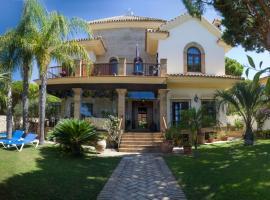 De 10 beste hotels in de buurt van strand Playa La Barrosa ...