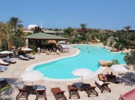 Cupola Bianca Resort, hotel in Lampedusa