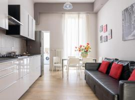 Rent flat in Milan near the center Politecnico Fair