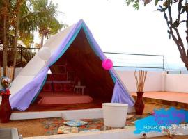 Camp Tent in Liloan Cebu