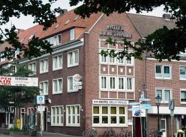 Hotel Delfthalle