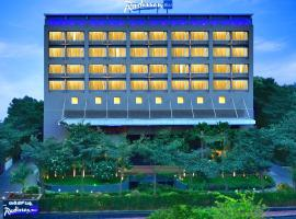 Radisson Blu Bengaluru Outer Ring Road