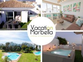 De 10 beste golfhotels in Marbella, Spanje   Booking.com