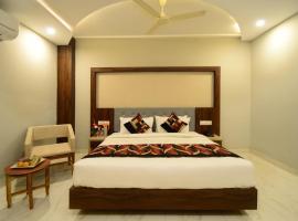 Hopp Inn Udaipur