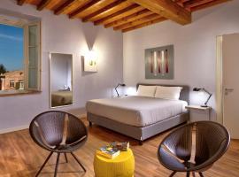 Hotel Cortaccia Sanvitale